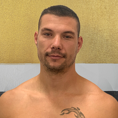 Danijel Horvat - Punchitgym Team Croatia