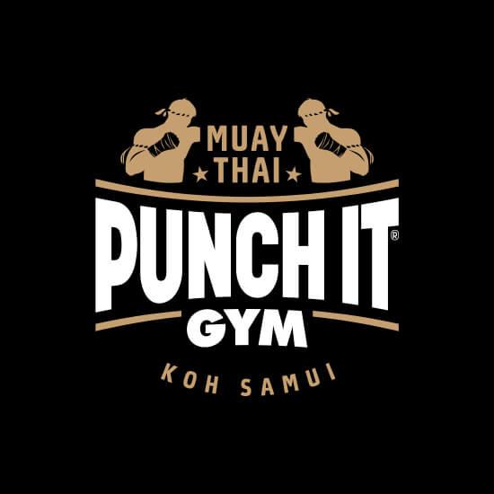 Punch it Muaythai Gym Koh Samui