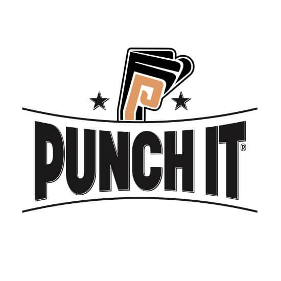Punchit Shop Logo
