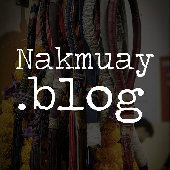 Muaythai Blog Thailand