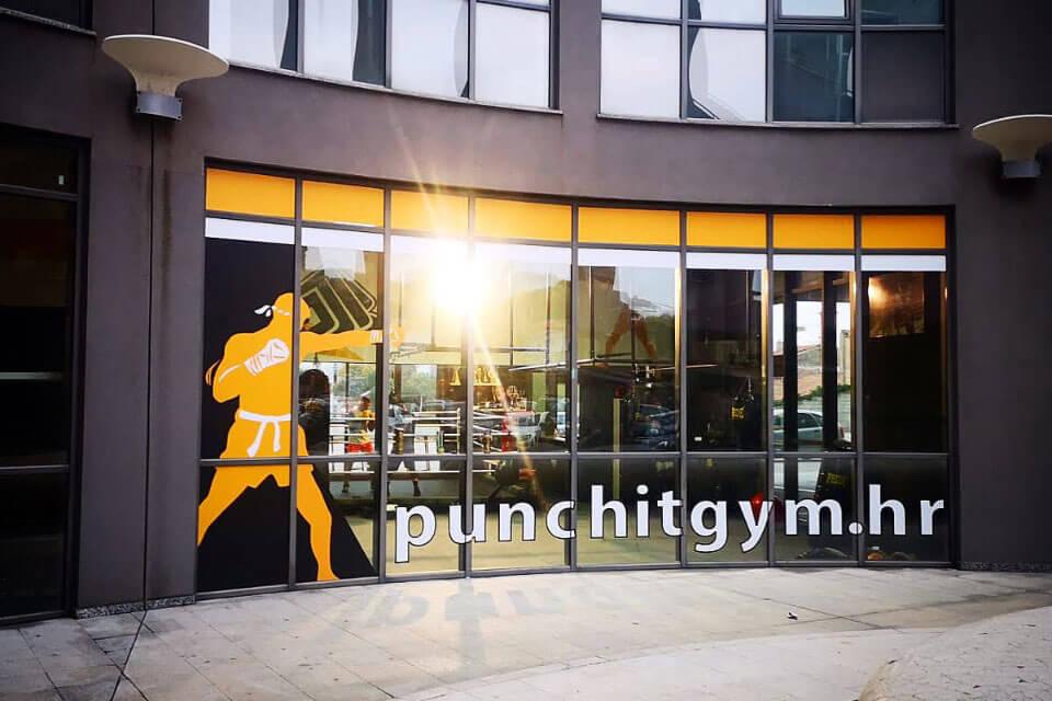 About Punchit Muaythai Gym Croatia